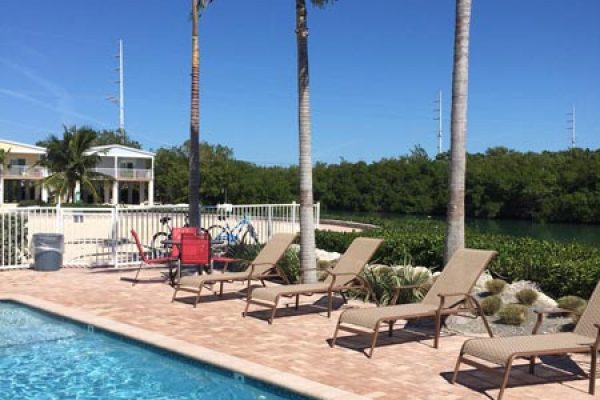 Vaca Cove Vacation Home Rentals Marathon Fl Florida Keys